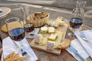 Age 50plus online cafe wine