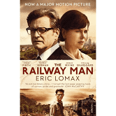 Book cover - The railway man