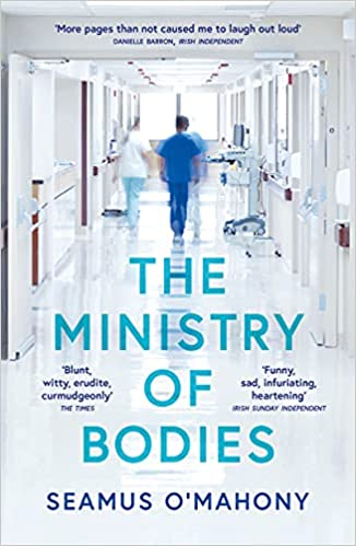 book review. The Ministry of Bodies
